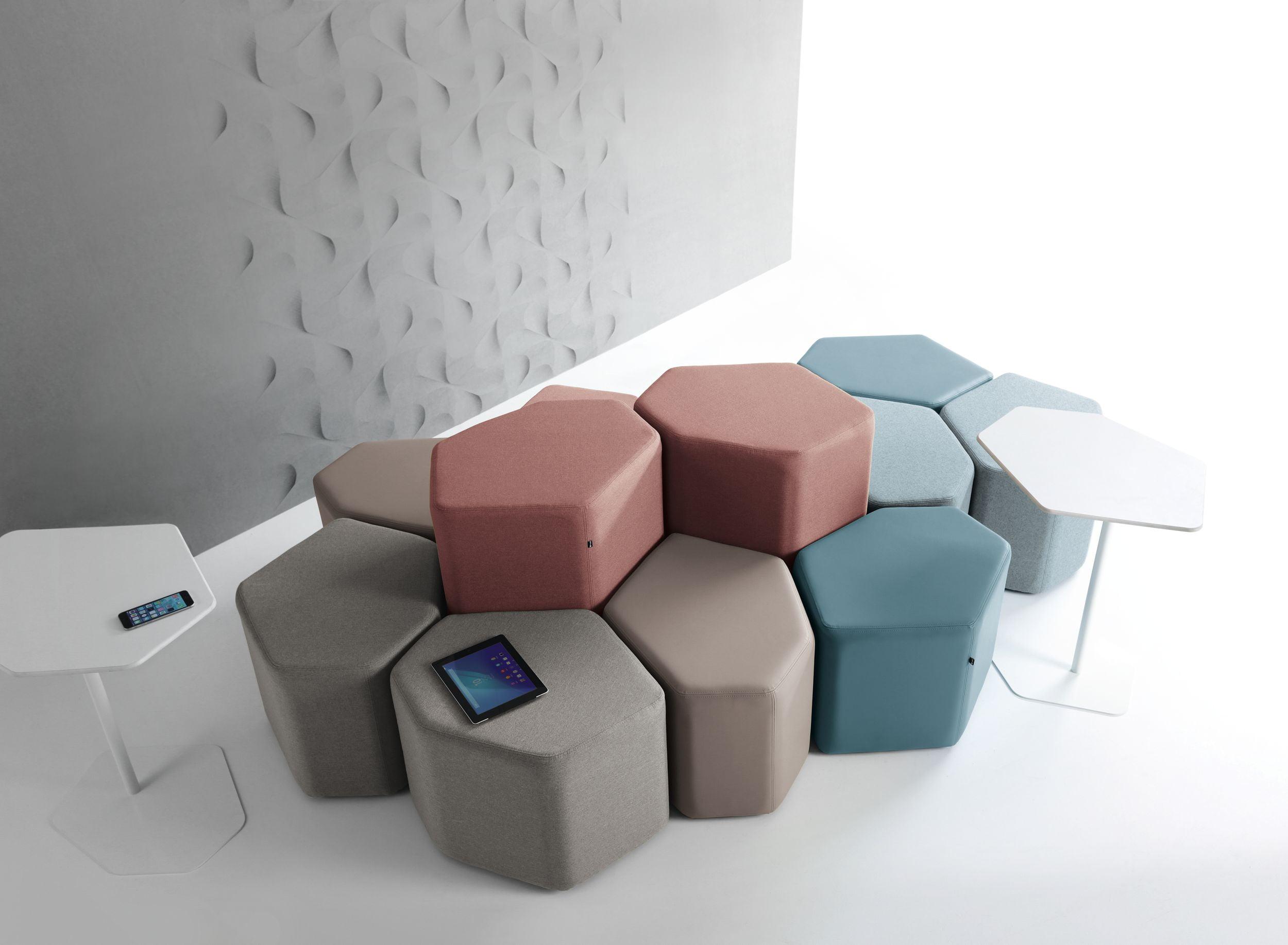empfangstheken hochglanz lounge wartebereich design