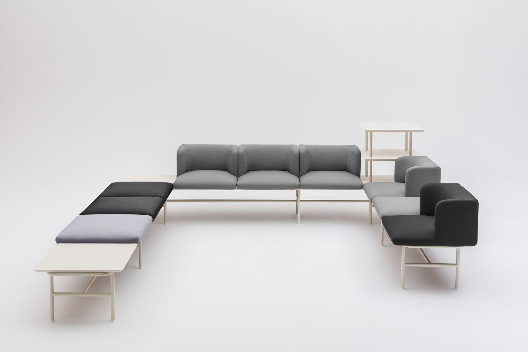 empfangstheken hochglanz lounge wartebereich sitzplaetze
