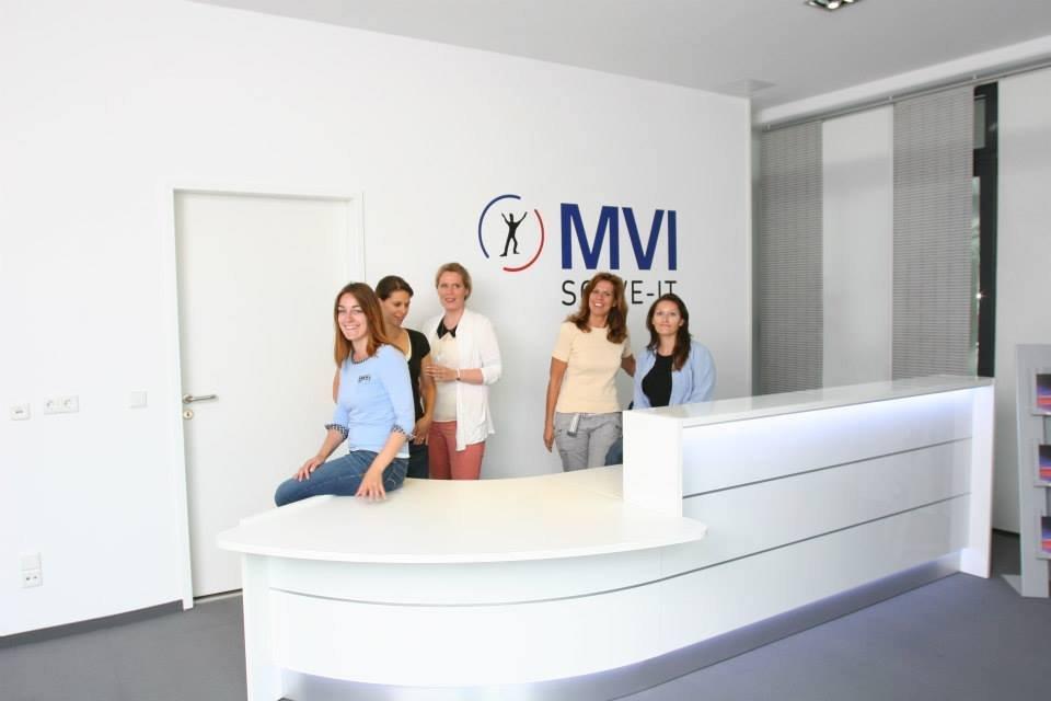empfangstheken-referenzen-MVI-SOLVE-IT-GmbH-Muenchen