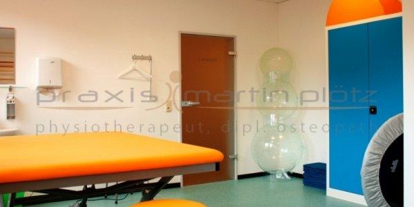 empfangstheken referenzen Praxis Martin Ploetz Physiotherapie 2