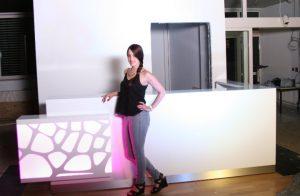 empfangstheken referenzen tanzschule in ludwigsburg
