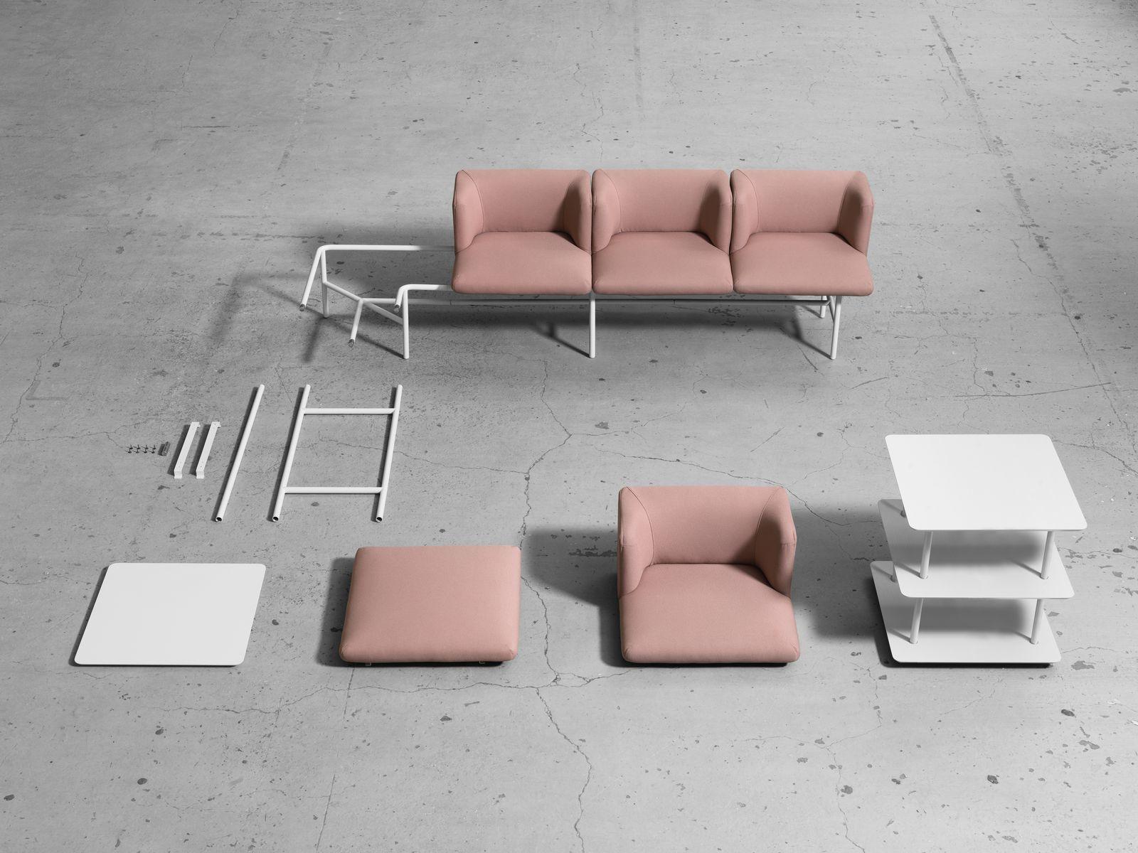empfangstheken-sitzmoebel-foyer-kanzlei-schlicht-rosa-aufbau