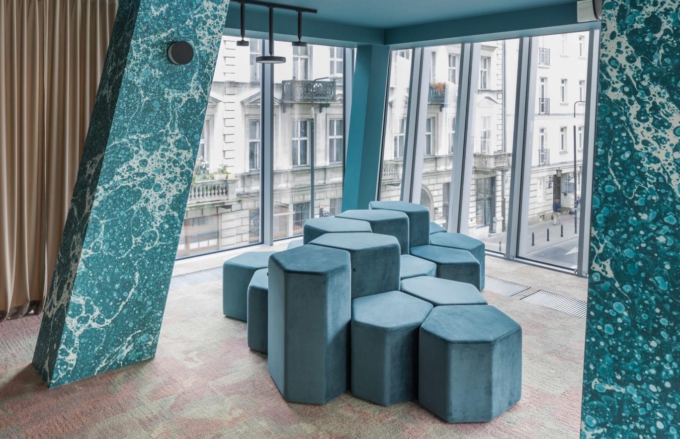 empfangstheken sitzmoebel lounge hotel