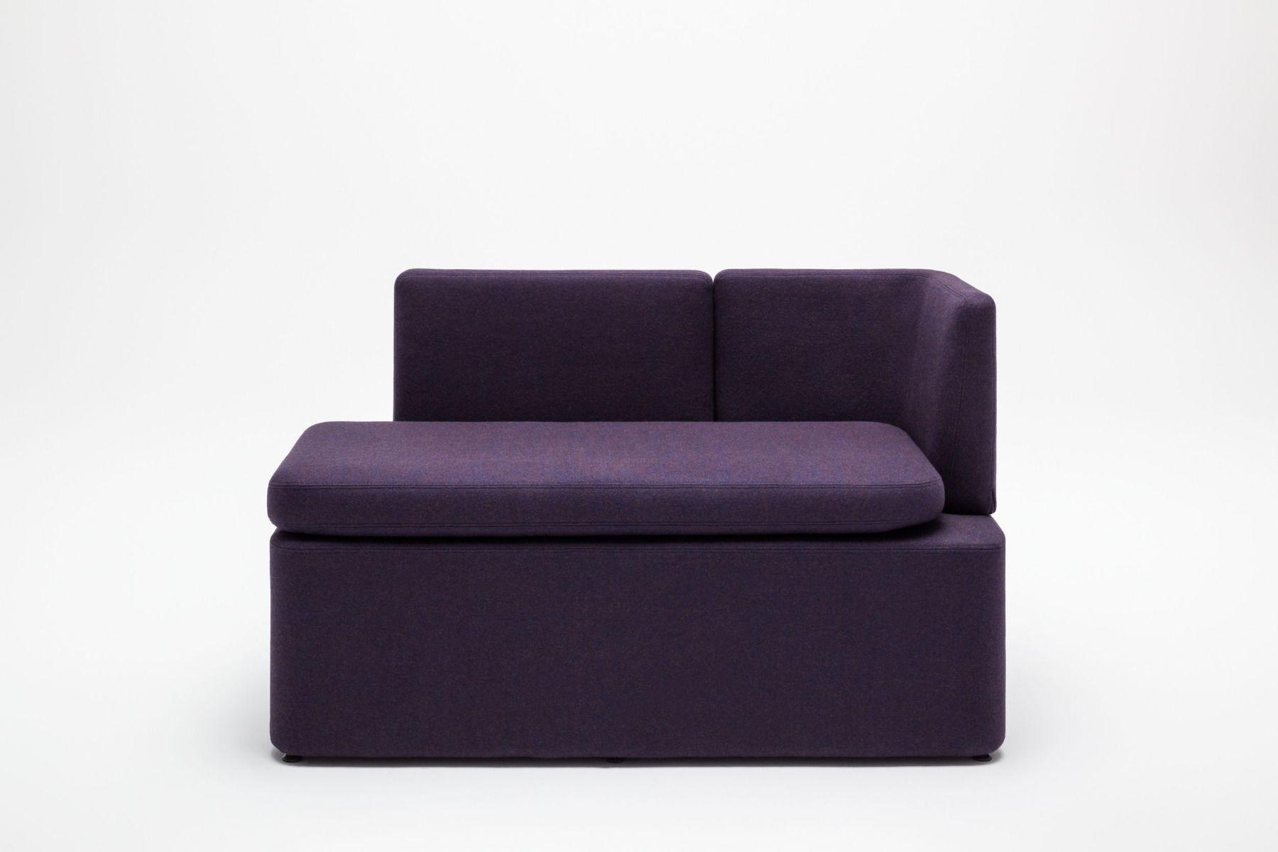empfangstheken sitzmoebel studiomoebel violett kasten